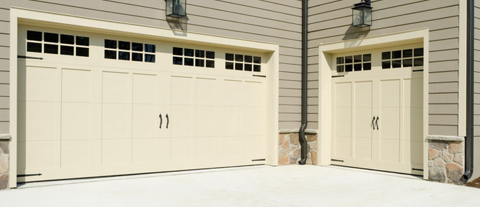 Automated garage door repairs Staten Island