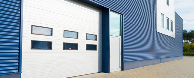 Commercial garage Door Repairs New York