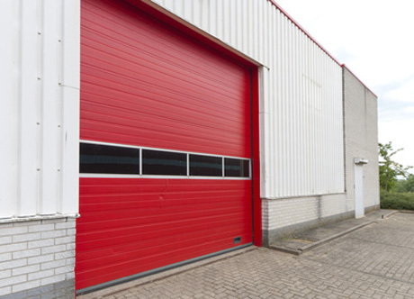 Commercial Garage Door Repair NYC