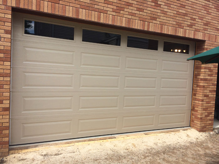 New Garage Door Scarsdale NY